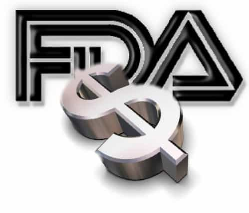 Are House Republican budget cuts aimed at the FDA intended to further erode US food safety standards