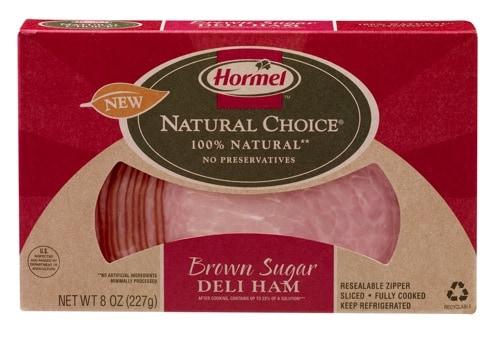 Hormel Ham