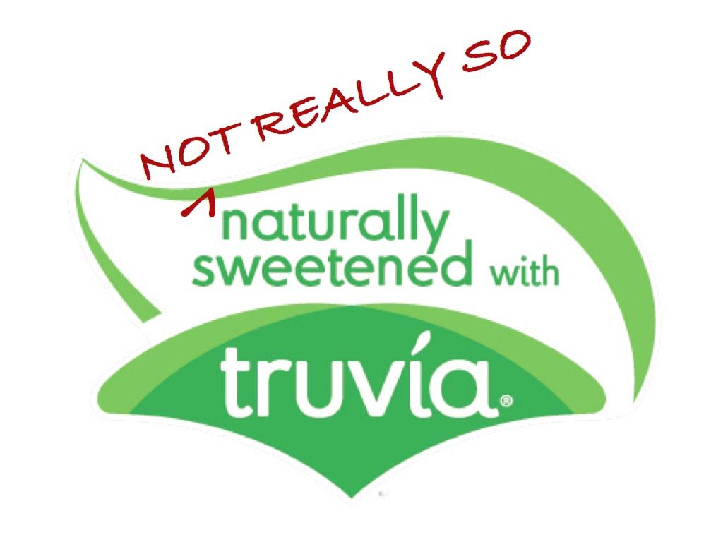 Truvia:  Honestly Sweet or Dishonestly Marketed?