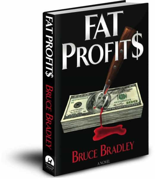An extraordinary mixture of action-filled suspense and insider information, FAT PROFITS is a heart-pounding thriller about a corrupt food company that will stop at nothing to fatten its profits and become a Wall Street darling.
