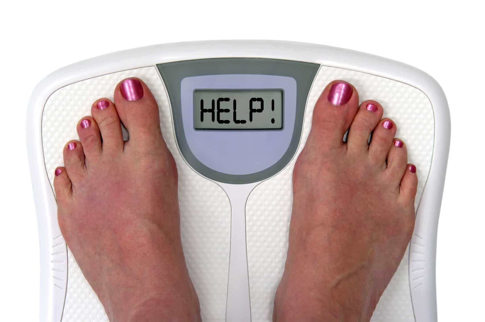 Weight Loss Carpetbaggers