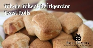 Skip the fake, store-bought refrigerated rolls and switch to homemade