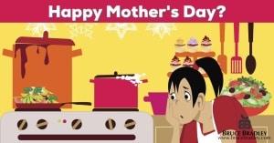 Big Food Companies love Moms...But Should Moms Love them back?