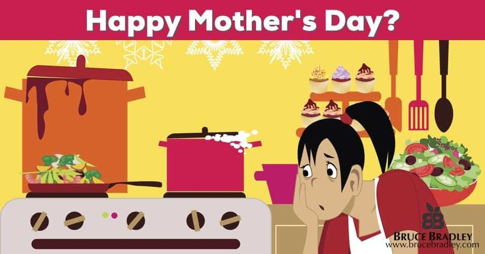 Happy Mother's Day … Love, Big Food