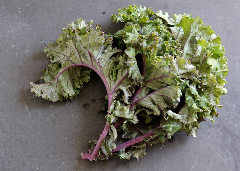 Kale is just one of the many leafy greens that can be a great addition to your diet!