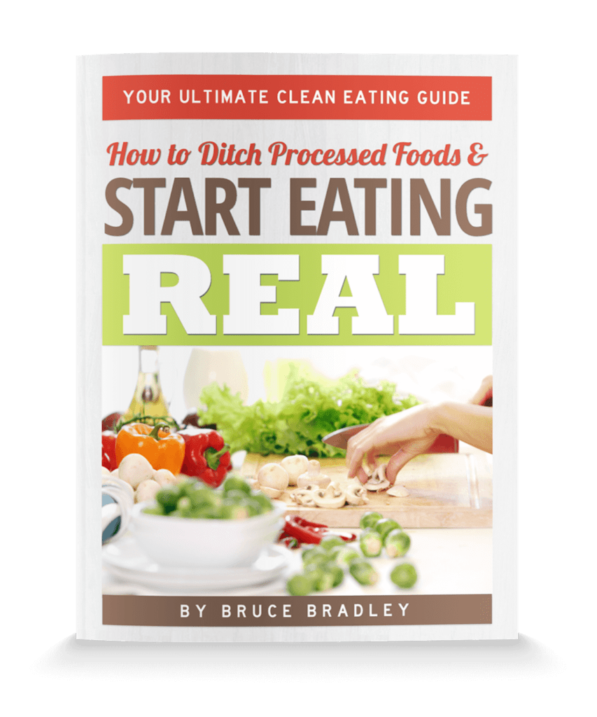 Bruce Bradley Ultimate Clean Eating Guide